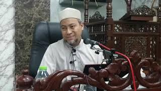 6-8-19 Ekstradisi Dr Zakir Naik.Apa Yang Mereka Mahu.Dr Ahmad Jailani