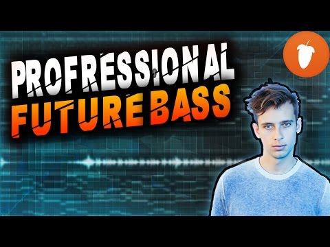 ▶Professional Future Bass FLP (Illenium,...