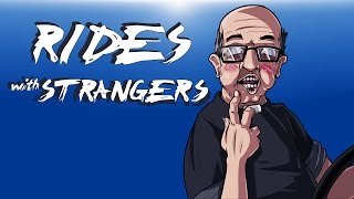 Rides With Strangers (Creepy Car Ride!) KickStarter Game!