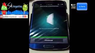 Como instalar OGWhatsapp en cualquier android