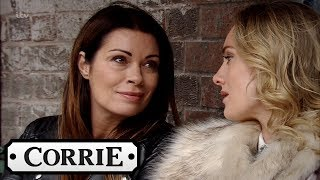 Coronation Street - Carla and Elsa Join Forces to Bring Down Nick | PREVIEW