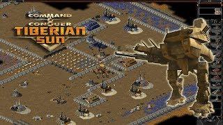 Tiberian Sun Online - Viscroid Game - 3 vs 3