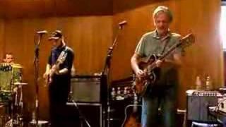 Greg Keelor feat. Cuff The Duke - Tired Of Pretending