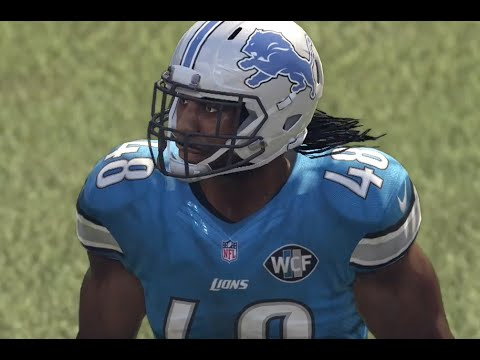 PLAYING A COOL DUDE WHO WATCHES MY VIDS! MADDEN 16 ULTIMATE TEAM GAMEPLAY | FULL VID