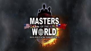 Masters of the World - Ethiopia: Part 1