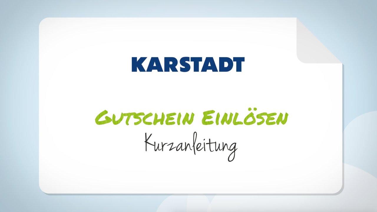 Karstadt Code