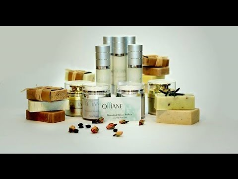 Olliane Personalized Skin Care: Manufacturing of Wholesale Products, Private Label  and individuals