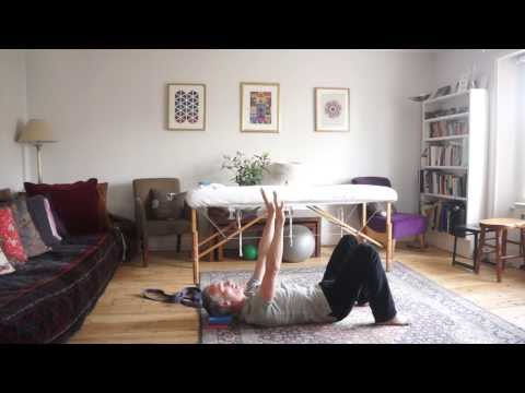 Safe, intelligent exercises to maintain a healthy back.