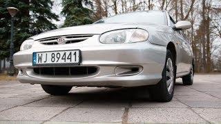 Znalezienie dobrego auta w tej cenie było prawdziwym wyzwaniem! #Zakup_Kontrolowany