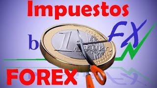 Cover images Forex y Los Impuestos