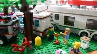 Lego City update # 12 February 1st 2015