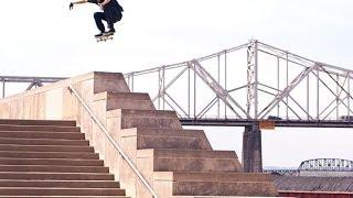 Skateboarding Motivation 2014