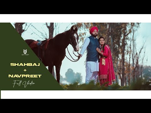 Best Pre Wedding | Shahbaj + Navpreet | Geet de Wargi | Tarsem jassar | Haytham | 2019