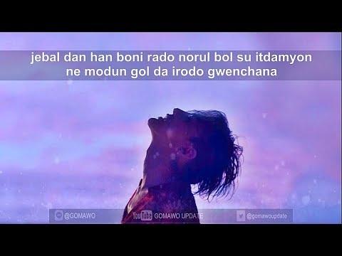 [Karaoke/Instrumental] G-DRAGON - UNTITLED, 2014 by GOMAWO