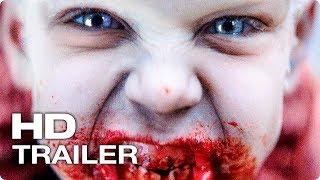 ТВАРЬ Русский Трейлер #1 (2019) Владимир Вдовиченков Horror Movie HD