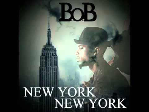 B.o.B - New York New York ft Alicia Keys (Download in description) (CRYSIS 2 SOUNDTRACK)