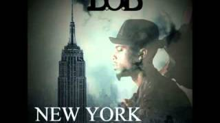 B.o.B - New York New York ft Alicia Keys (Download in description) (CRYSIS 2 SOUNDTRACK)