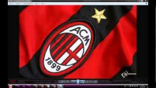 WALLPAPERS A C  MILAN HD BY CANA141971