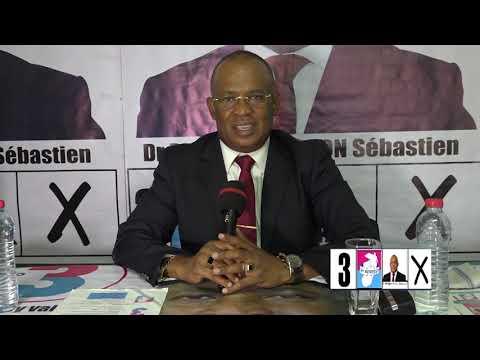 EMISSION SPECIALE Dr BENESSY HARISON DU 25 MAI 2019 BY TV PLUS MADAGASCAR