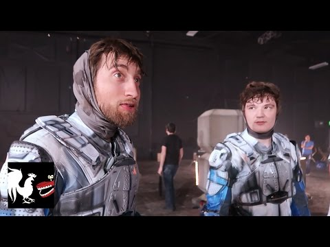 Immersion - Mass Effect | Rooster Teeth