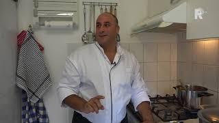 Ook hutspot op het menu bij Syrische kok uit Puttershoek