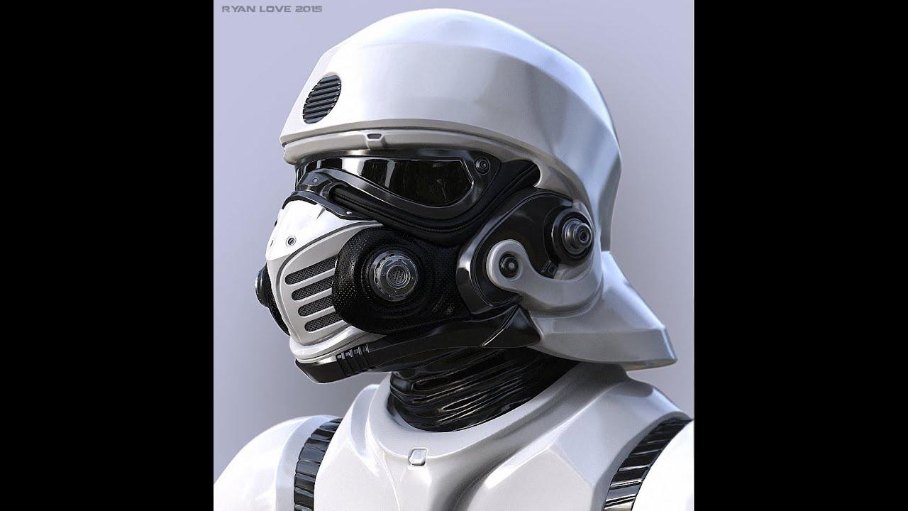Star Wars Helme