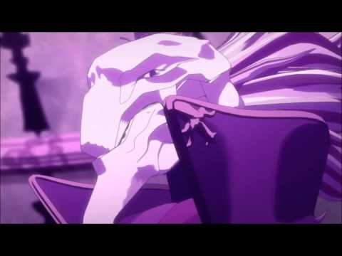 Future Diary Cartoon Network Trailer.