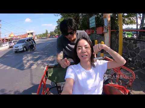 MTMA - Naik Becak Sambil Explore Purbalingga Seru! (15/9/19) Part 1