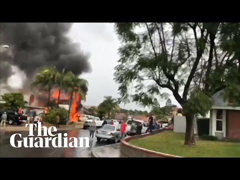 California plane crash kills five Mp3