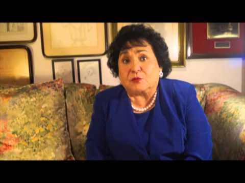 Carmen Salinas: