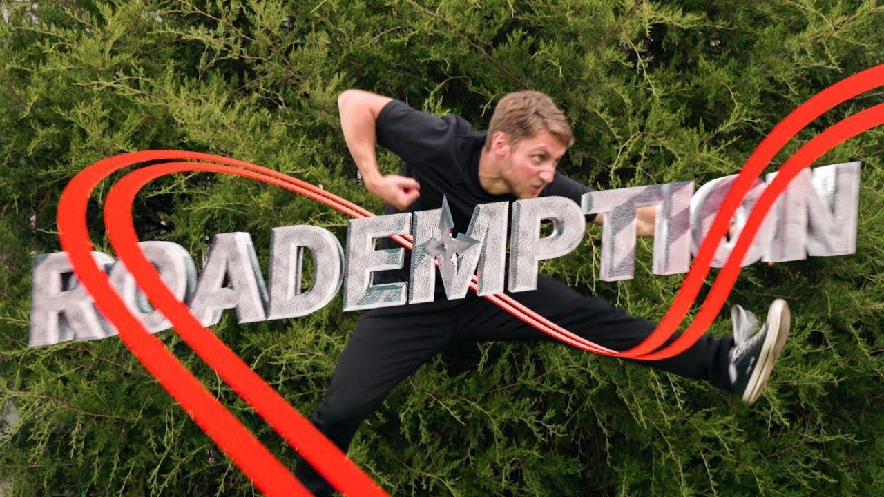 Roademption (A 48 Hour-ish Film)