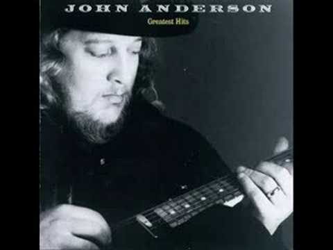 John Anderson - Black Sheep