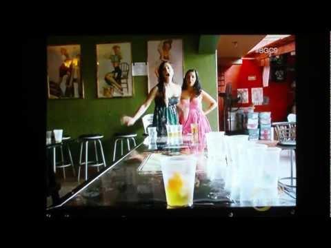 Ali Spagnolas song Do the BAC on Bad Girls Club