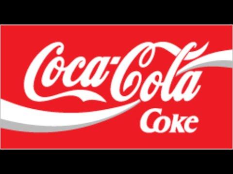Coca Cola Logo History Youtube