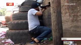 Столкновения суннитов и алавитов в Ливане