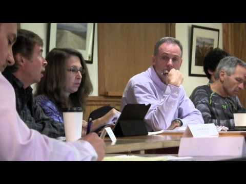 BC FERRIES Mtg : Are WE being SERVED? or just being $ERVICED? Mark Collins ③ Oct 21 2015