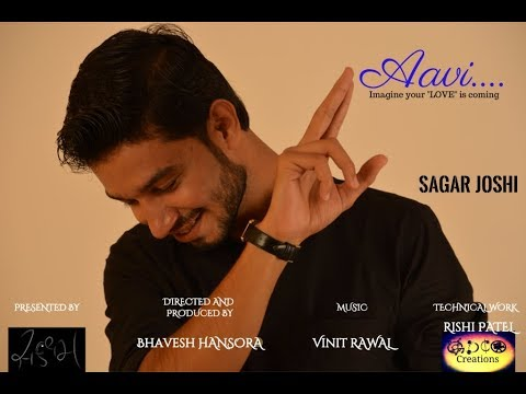 "Gujarati Song - 2017 | ""Aavi"" 