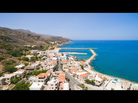 Kolymbari Crete Travel Video Holiday In Crete Detur I 2016 Youtube