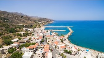Kolymbari Crete Travel Video | Holiday in Crete | Detur I 2016