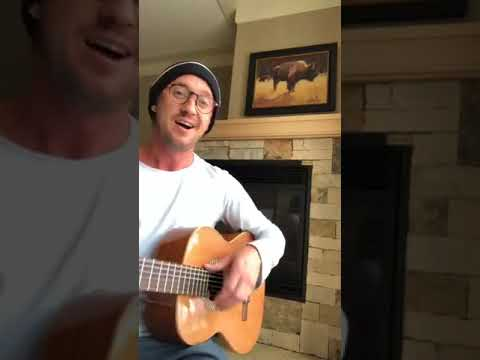 Tom Felton Singing - 22 Jan 18 - Instagram Live