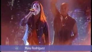 Смотреть клип Mala Rodriguez - Tengo Lo Que Tu Quieres