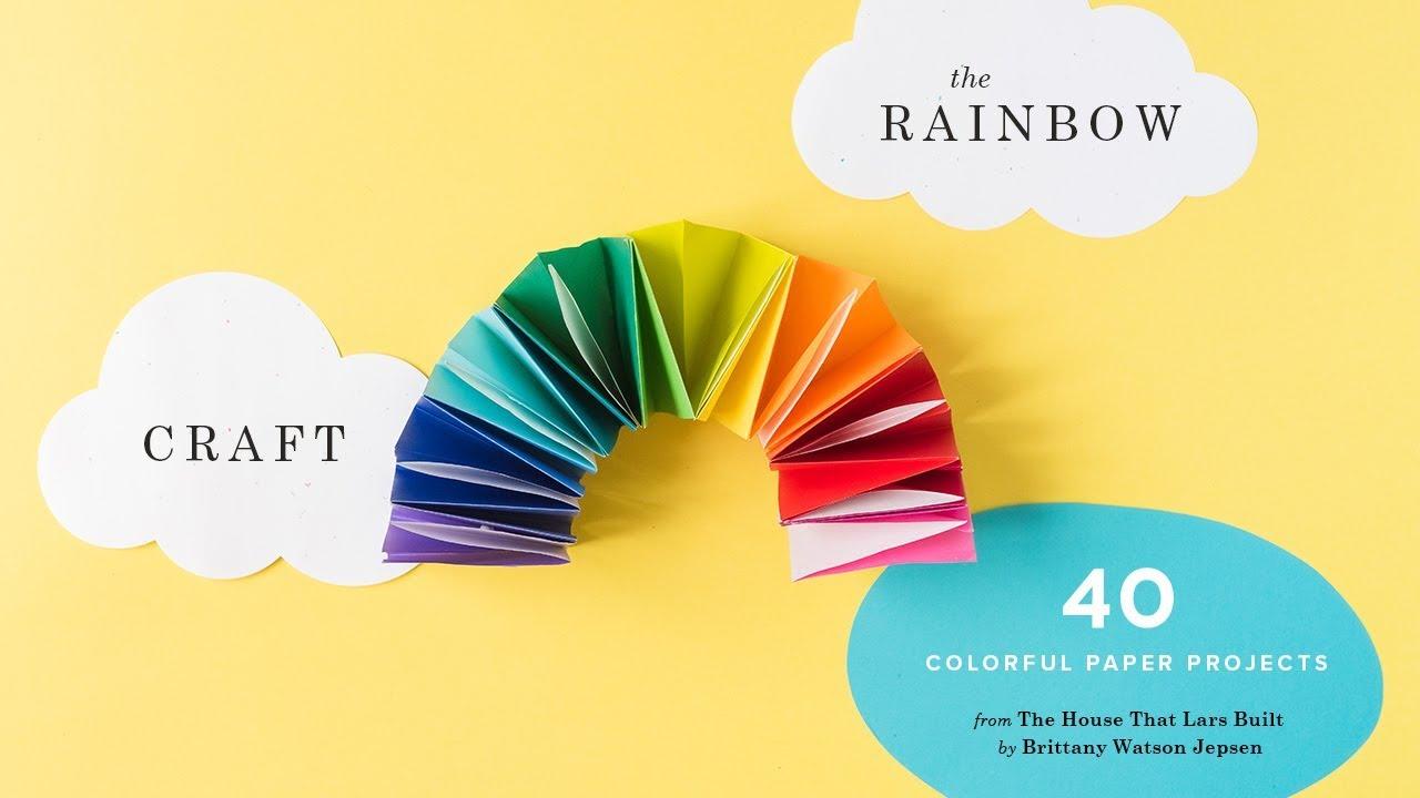 Craft The Rainbow Youtube