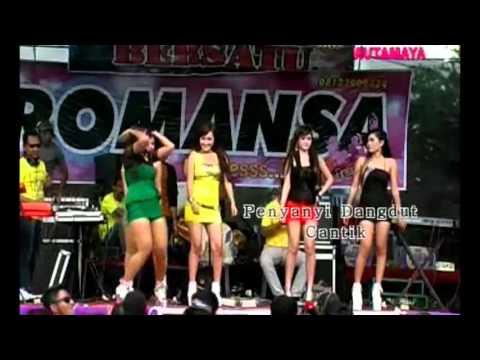 Dangdut Hot DJ 2015 Goyang Dugem Rutamaya Romansa    Penyanyi Dangdut Cantik