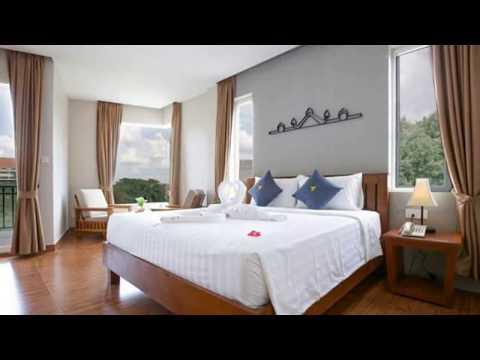 THE BEST 3 STAR HOTEL IN PHNOM PENH