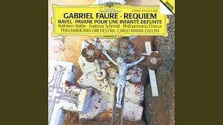 Gambar cover Ravel: Pavane pour une infante défunte, M.19 - Lent