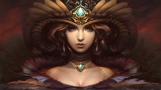 Cesc Vilà - Celestial Princess (feat. Elisabet Ochoa)