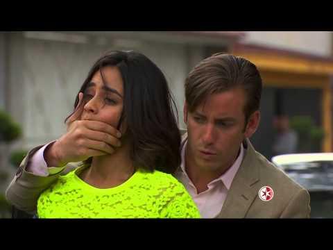 La Vecina - Sara se enfurece con Antonio