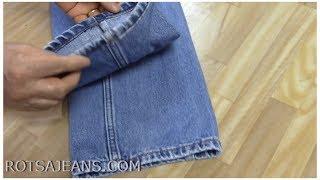 Video Tutorial Potong Sambung Celana Jeans download MP3, 3GP, MP4, WEBM, AVI, FLV Agustus 2018