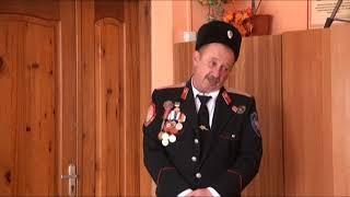 Урок мужества в школе №2 г.Апшеронска