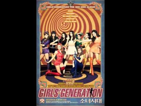 Girls' Generation SNSD 소녀시대 - 훗 (Hoot) (Mp3 DL)